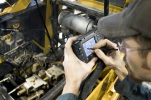 Run Your Job Shop Manufacturing Wirelessly