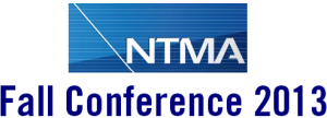 NTMA Fall Conference Logo