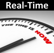 Real time ERP software